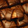 Šokolāde uzbudina vairāk nekā skūpstīšanās