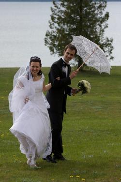 Kādai ir jābūt līgavai - 10 noteikumi.