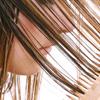 Kā kopt taukainus matus?
