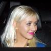 Christina Aguilera (8 foto)