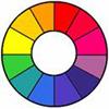 Kā savienot krāsas apģērbā