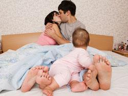 Ребенок секс родители