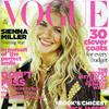 Sienna Miller Vogue žurnālam
