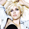 Scarlett Johansson Mango katalogam