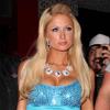 Paris Hilton Holivudas restorānā
