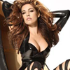 "Kelly Brook – ""Heels that Heal"""