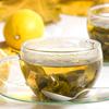 Viss par zaļo tēju