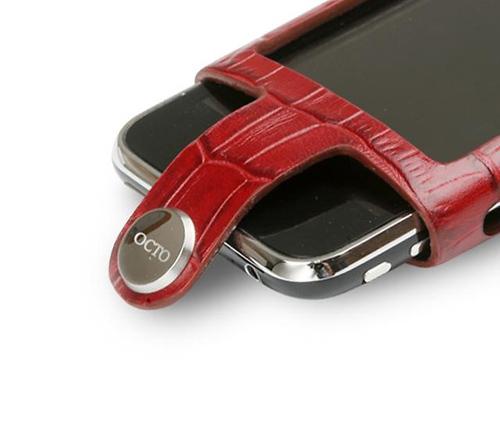 Octovo: как приодеть iPhone и Kindle