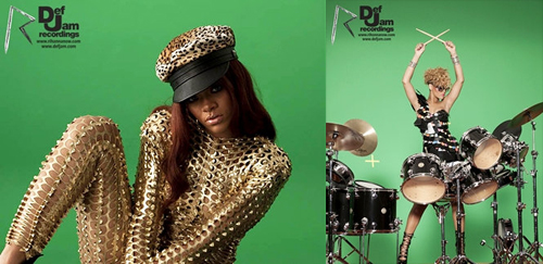 "Rihanna – ""Rude Boy"" Music Video Promos"