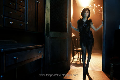 Eva Longoria – Vegas Magazine (January/February 2010)