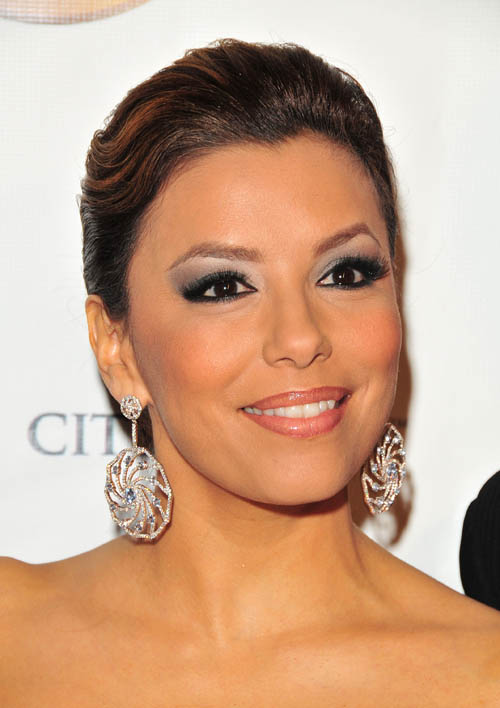 Eva Longoria – Latin Chamber of Commerce 35th Installation Celebration