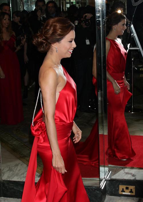 Eva Longoria – Noble Gift Gala