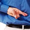 Kāpēc vīrieši melo: 7 iemesli