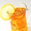Tēja ar ledu: vasaras brīnums