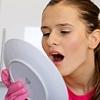 Kā pārstāt strīdēties netīro trauku dēļ