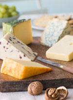 Zinātnieki atklājuši jaunu siera lietderīgumu.