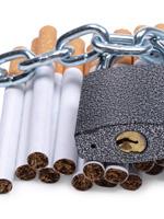 Легкий чпособ бросить курить