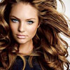 Kā ataudzēt matus vai sievietes skaistums – gara bize.
