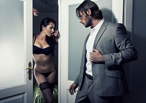 как доставить мужчине удовольствие не занимаясь сексои:
