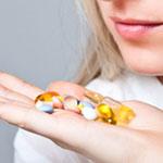 Dzīves enerģija: kādu vitamīnu jums trūkst?