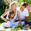 Jauns tētis: veidojam ģimeni no jauna!
