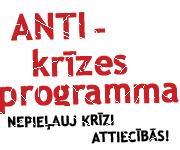 ANTI - krīzes programma. Nepieļauj krīzi attiecībās!