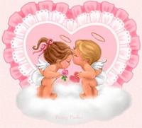 """Konkursa noslēgums """"Mana Sv. Valentīna Diena"""""""