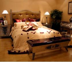 Veidosim mājīgāku guļamistabu!