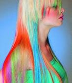 Matu krāsas