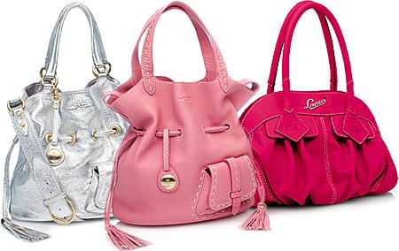Lancel - Sieviešu somas