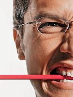 Baidīties no priekšniekiem – uz darbu neiet