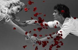 Mīlestība nāk un iet...