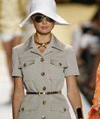 Mode pavasaris-vasara 2008, virsjakas - žaketes