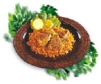Vistas gaļa libāniešu gaumē