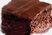 Franču šokolādes kūka