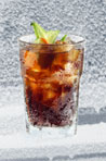Stoli Vanil & Cola