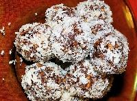 "Kakao bumbiņas jeb ""kartupeļi"""
