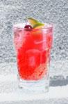 Stoli & Cranberry
