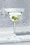 Classic Stoli Martini