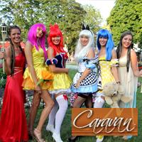 Kostimi.lv - Caravan 2011