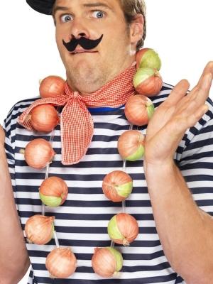 Onion Garland