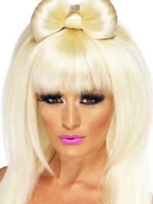 Lēdija Gagas parūka