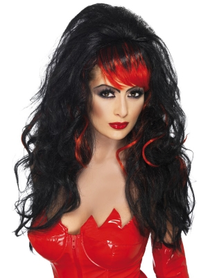 Seductress Wig