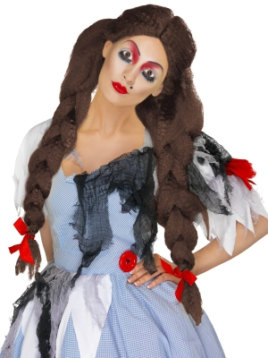 Deadly Dorothy Wig