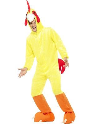 Chicken/Rooster Costume (men / women)
