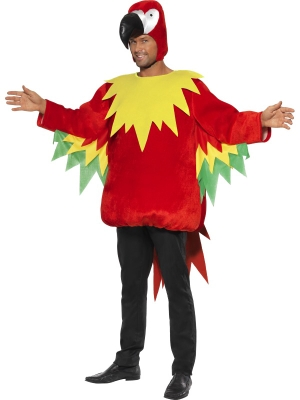 Parrot Costume (men / women)