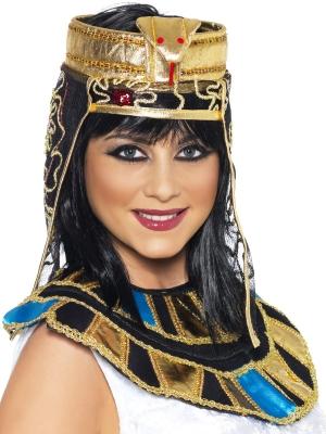 Kleopatras galvas rota