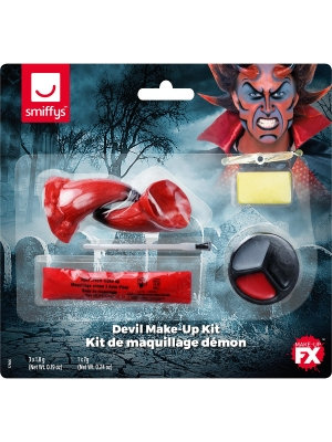 Devil Make Up Kit