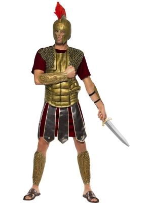 Perseus The Gladiator Costume