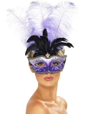Colombina Eyemask